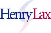Henry Lax logo 2