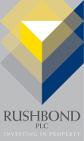 Rushbond plc