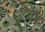 York – 29C & 31 Walmgate (Aerial) – March 2012